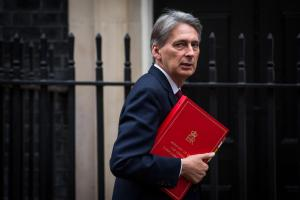 Phillip Hammond revealed that the UK could become a tax haven if it is left without any access to the European single market