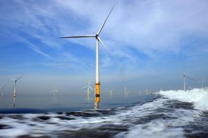 Is sustainability such as wind power 'touchy-feely'?