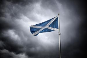 The flag to fly over Scottish consulates