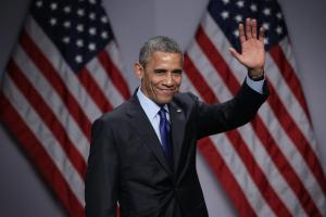 Barack Obama: he'll be missed but what is his real legacy?