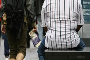 More needs to be done to fight obesity in Scotland, the committee heard