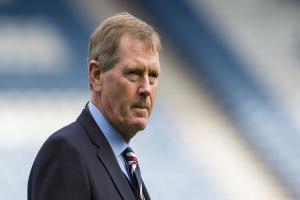 Dave King is about to face questions over his future at Rangers