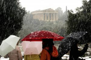 Greece's economic forecast is less than sunny