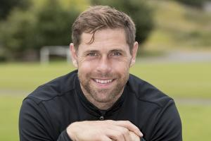 Hibernian cup hero Grant Holt chose the perfect time to end his scoring drought