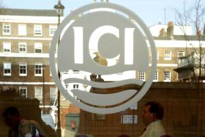 ICI: Dominated British industry