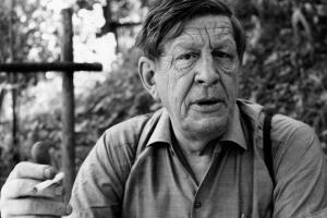 WH Auden worked at a Helensburgh public school in the early 1930s
