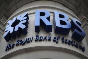 Taxpayer-owned Royal Bank of Scotland is among the six UK banks mentioned in the report
