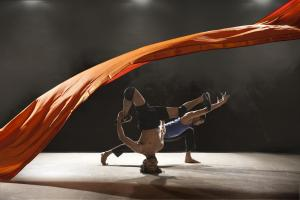 Material Men by Shobana Jeyasingh Dance
