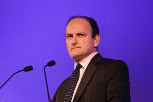 At the weekend, Douglas Carswell announced he would defect from Ukip and run as an independent. Photograph:  Ian Forsyth/Getty