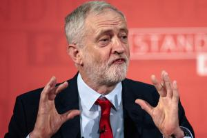 Jeremy Corbyn has rejected the idea of an alliance with the SNP
