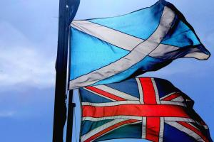 Trade between Scotland and the rUK is a two-way street
