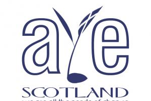 Yes2 relaunches as  aYe Scotland ahead of ScotRef