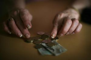 Age Scotland is urging elderly to get in touch to see if they're entitled to financial help