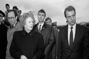 Even Margaret Thatcher acknowledged that an SNP majority among the Scottish MPs at Westminster would justify a demand for independence