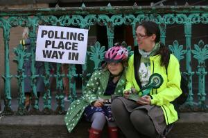 The Scottish Greens have been warned that they risk splitting the pro-independence vote in marginal seats