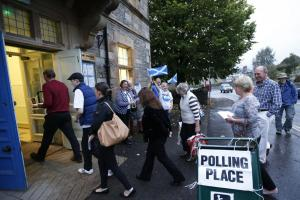 Next week's council elections could herald widespread organisational changes in local government