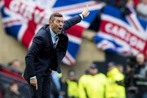Rangers manager Pedro Caixinha has insisted his players' holiday plans have yet to be confirmed