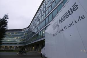 Nestle HQ's decision will hit staff at Girvan plant