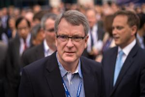 Election strategist Lynton Crosby was knighted by David Cameron for his work on the 2015 General Election campaign