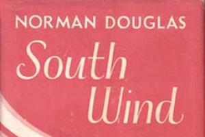 The 1917 novel by British author Norman Douglas was his most famous book and his only success as a novelist