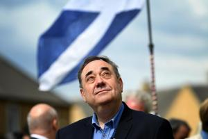 Alex Salmond: The Tory bubble will burst is when people start realising the reason for all these poisonous pills in the Tory manifesto is the cost of hard Brexit