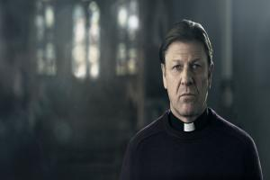 Sean Bean in Jimmy McGovern's Broken