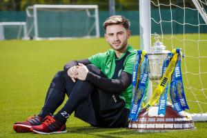 Patrick Roberts may be about to play his last game for Celtic