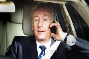 If the trial goes ahead disgraced former chief executive Fred Goodwin could take the stand