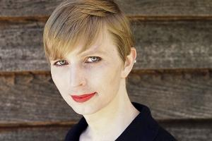 Chelsea Manning was released from prison earlier this month