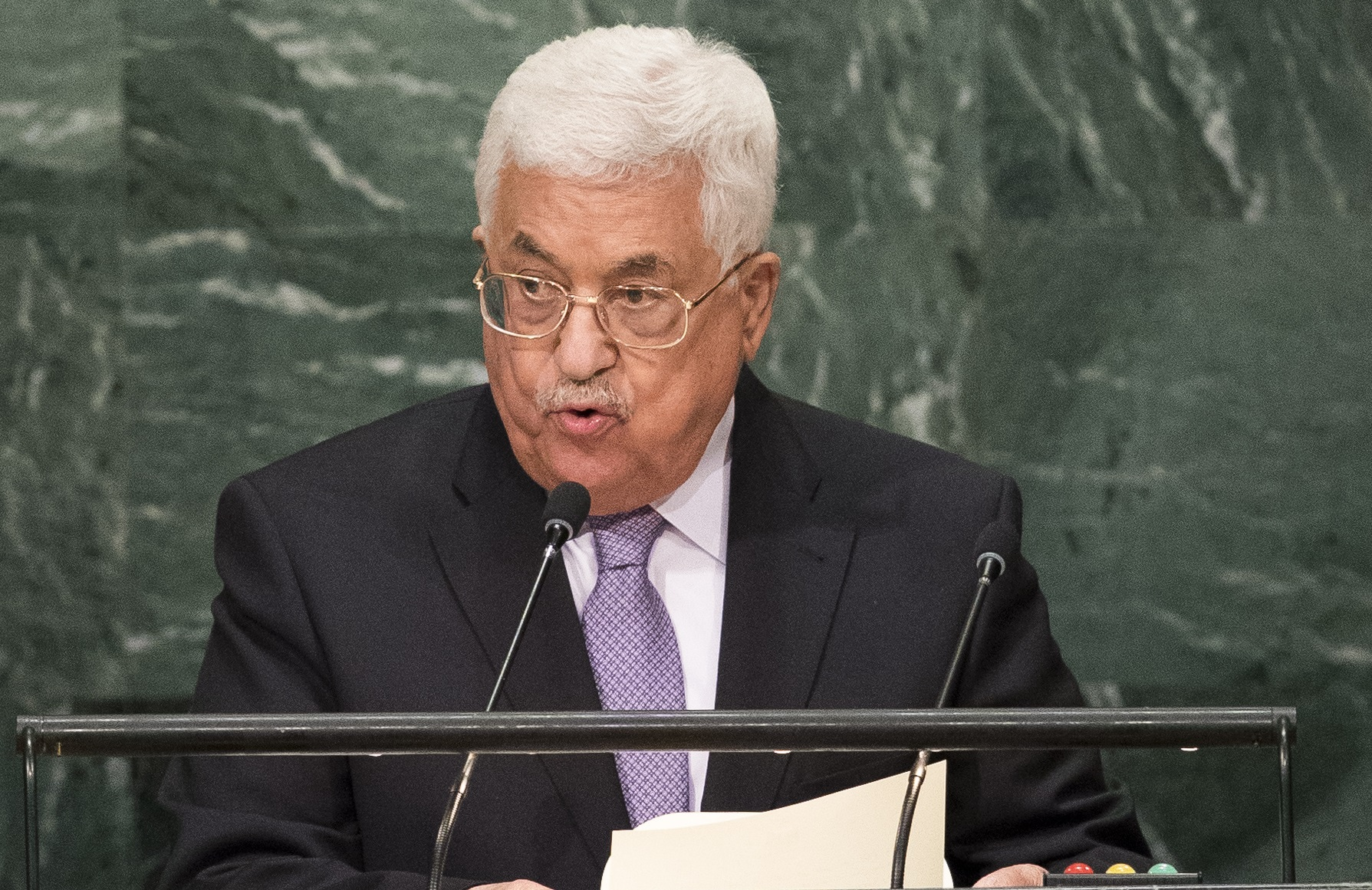 Israeli PM says work begun on new West Bank settlement