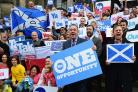 Letters II: The SNP must try to harness the passion we see in the wider indy movement