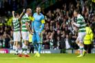 Celtic are once again the only Scottish club in Europe going into autumn