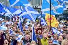 Disagreements are a sign that passion is still alive in the Yes movement
