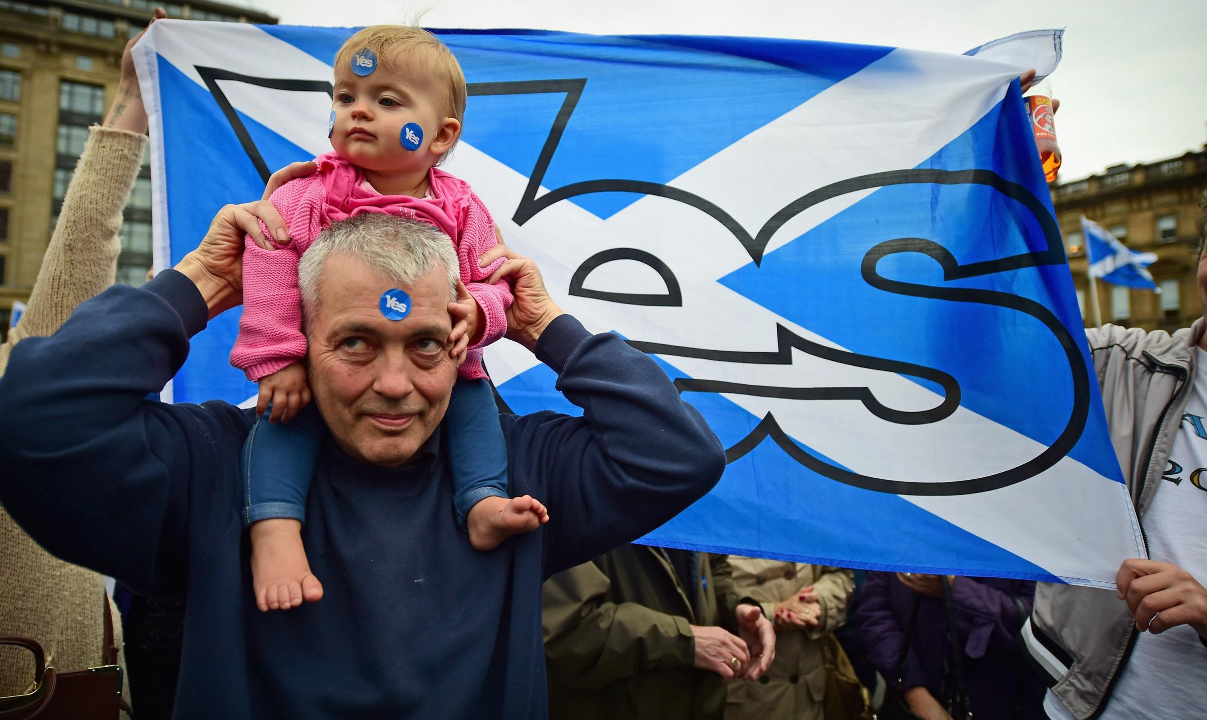 A new prospectus must re-motivate and inspire Scots to vote for independence