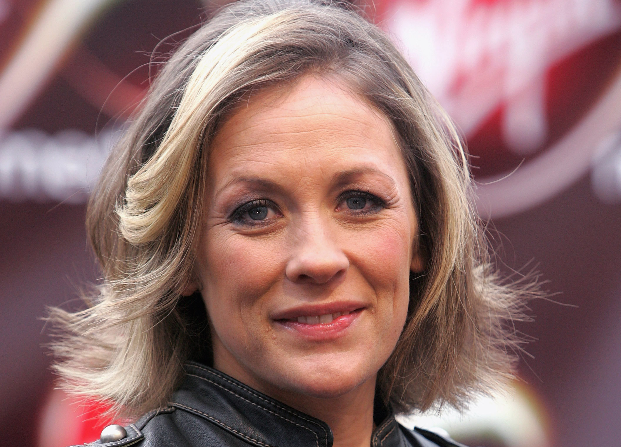 Sarah Beeny of online estate agent Tepilo
