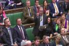 WATCH: An SNP MP just showed Theresa May the red card after Scottish Tory ref misses key vote