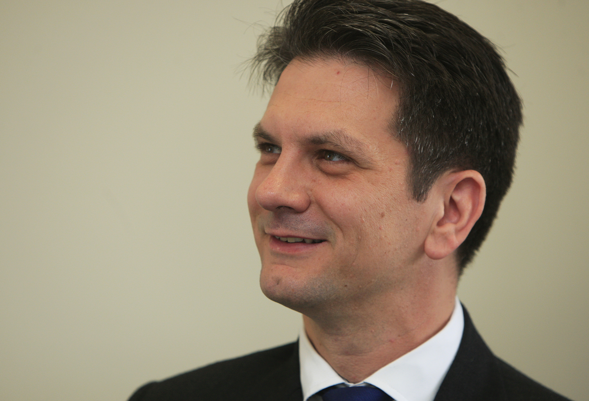 Steve Baker has been tipped for the Brexiteer-friendly new role