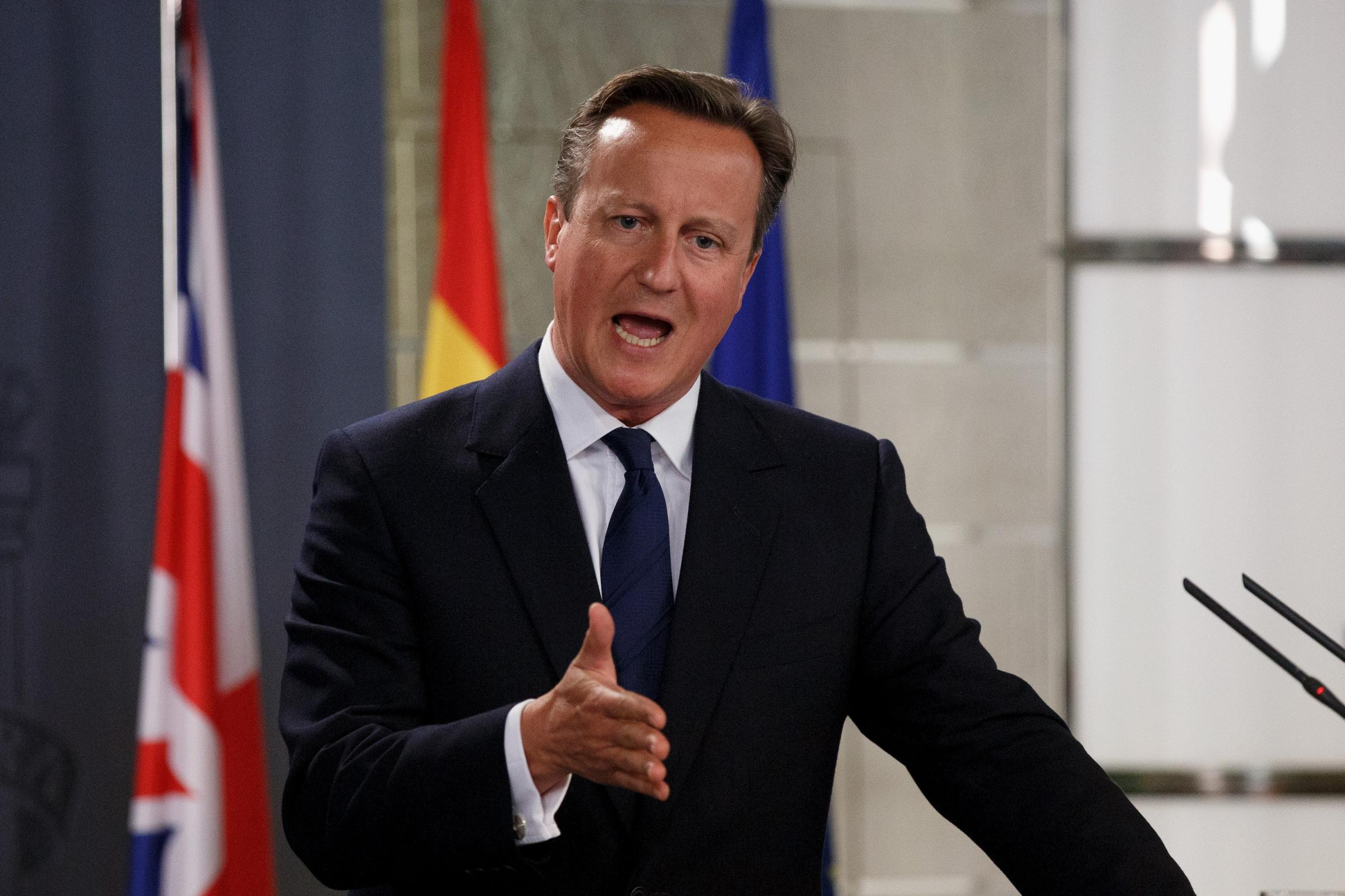 Were the claims about David Cameron and the pig just nonsense?