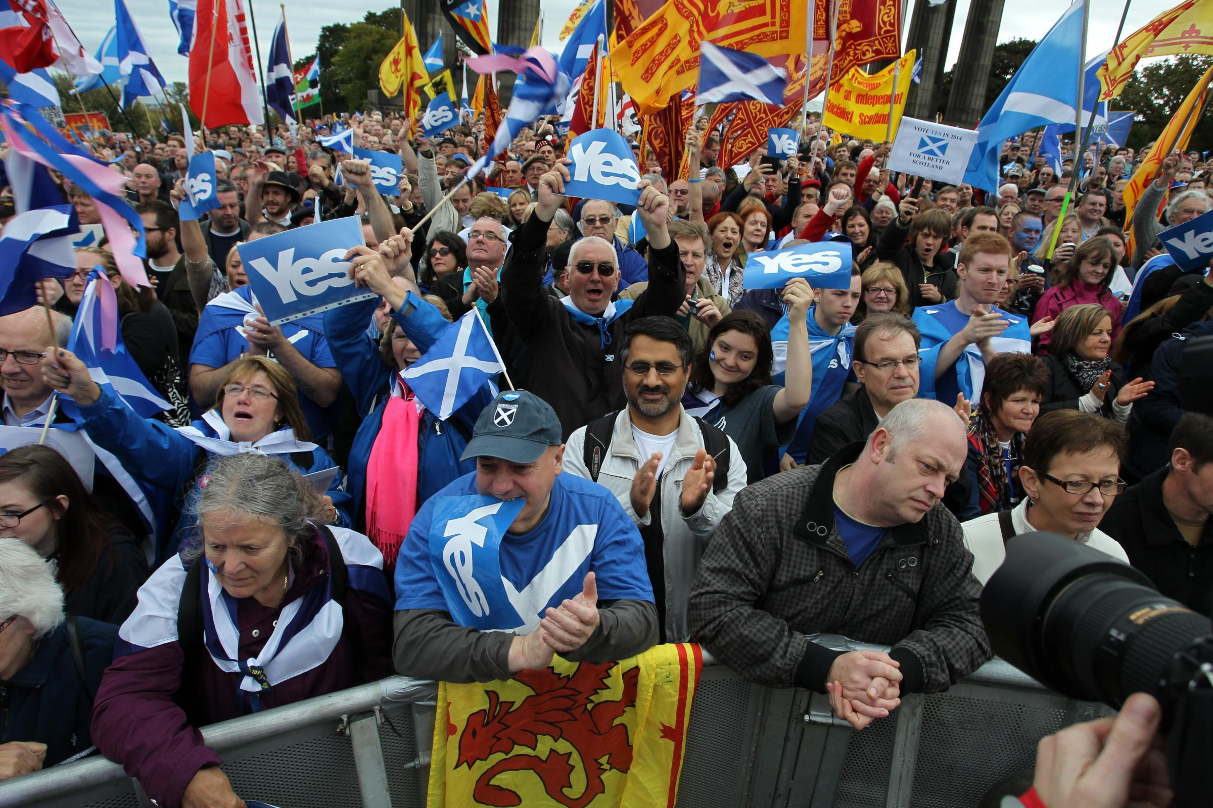 Scotland could do so much more as an independent nation, free from Tory economic mishaps