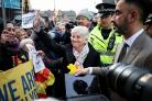 Clara Ponsati is among those facing charges from Spain