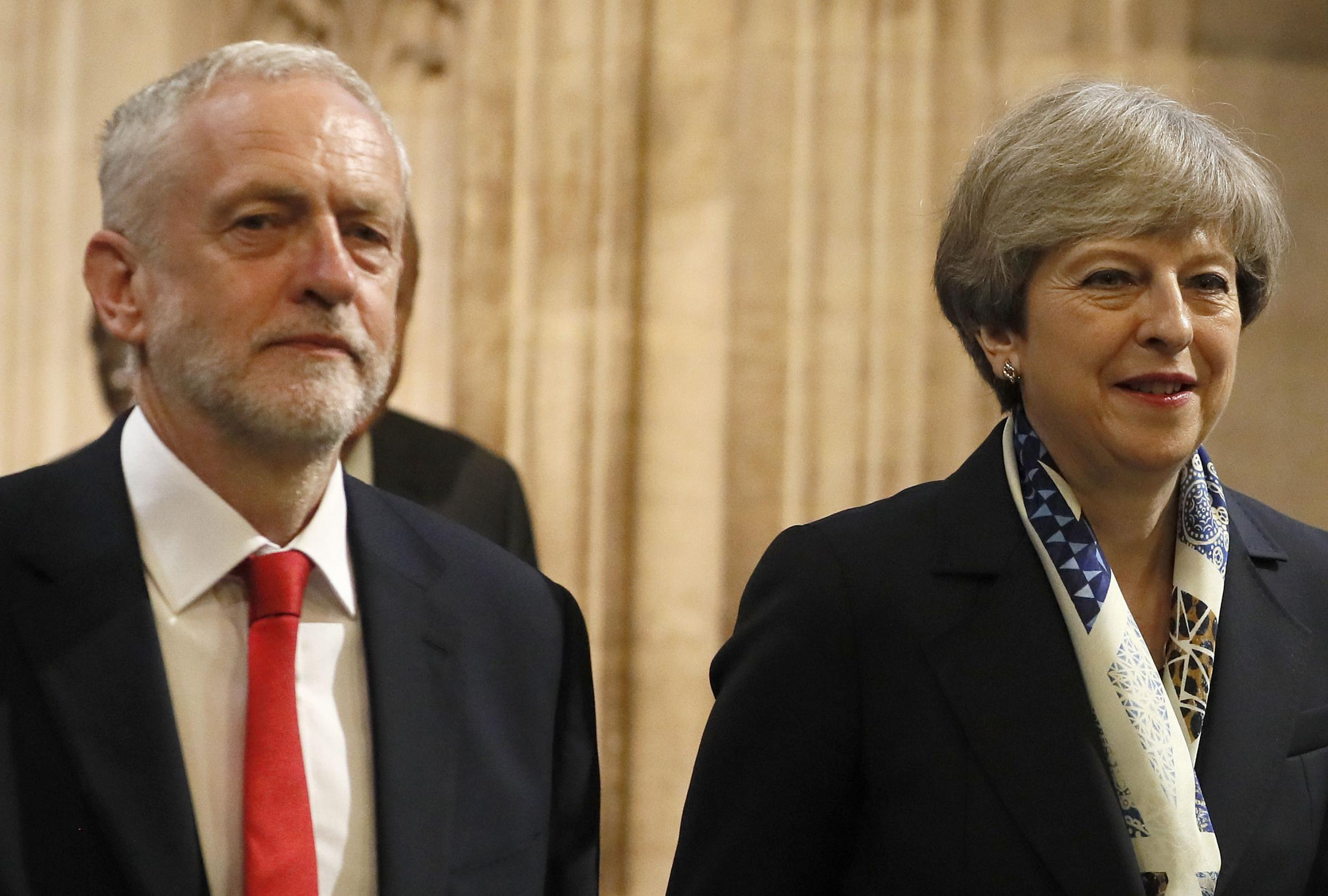 Theresa May wants TV debate with Jeremy Corbyn over her Brexit deal