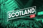 Scotland LIVE: The latest headlines and news minute by minute