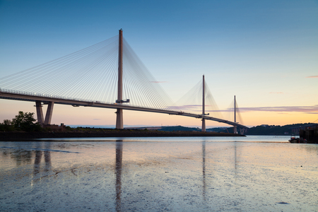 The Queensferry Crossing is a Scottish achievement worthy of pride