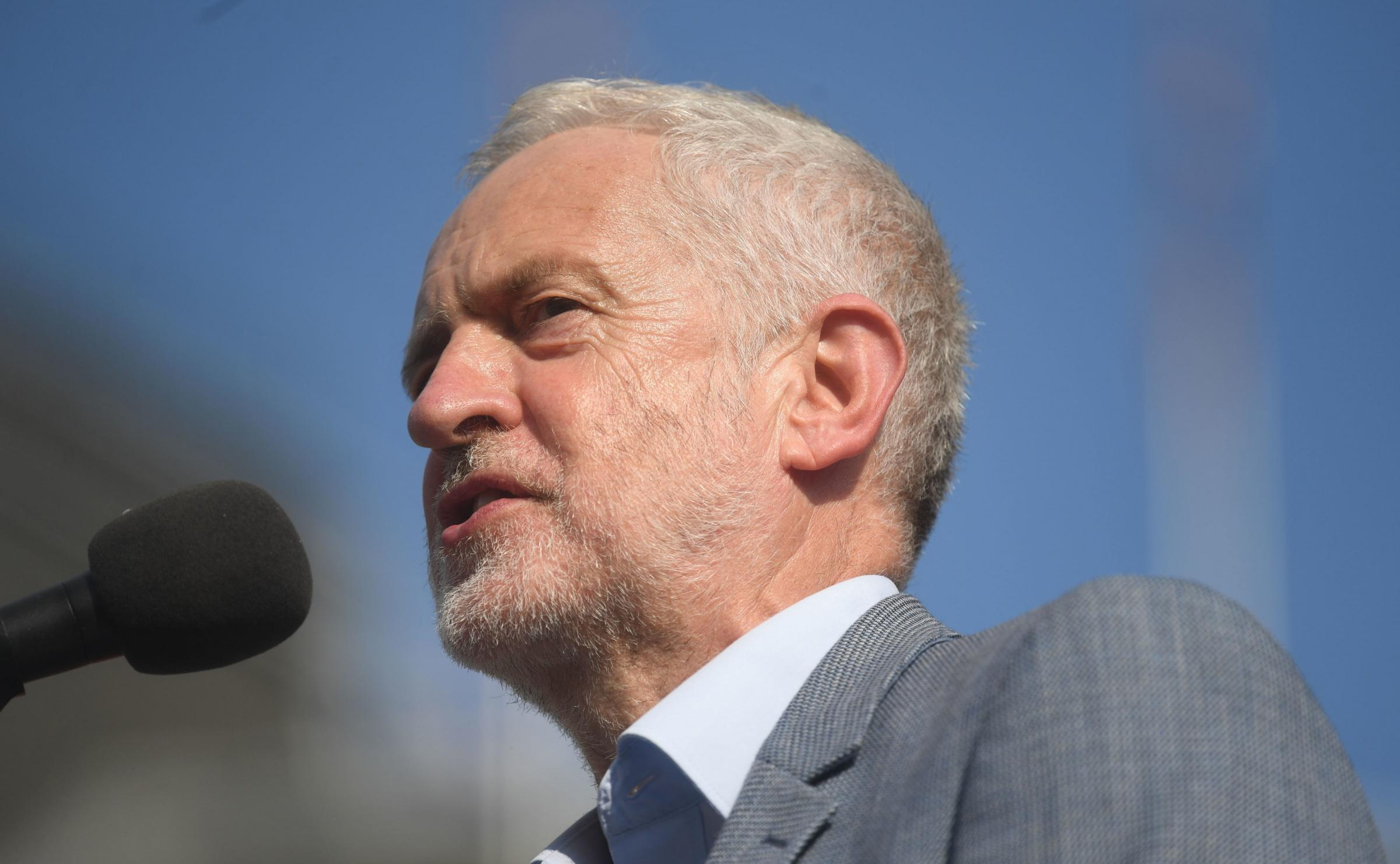 Jewish Leaders Condemn Corbyn's 'Meaningless' Response to Labour Party's 'Institutional' Anti-Semitism