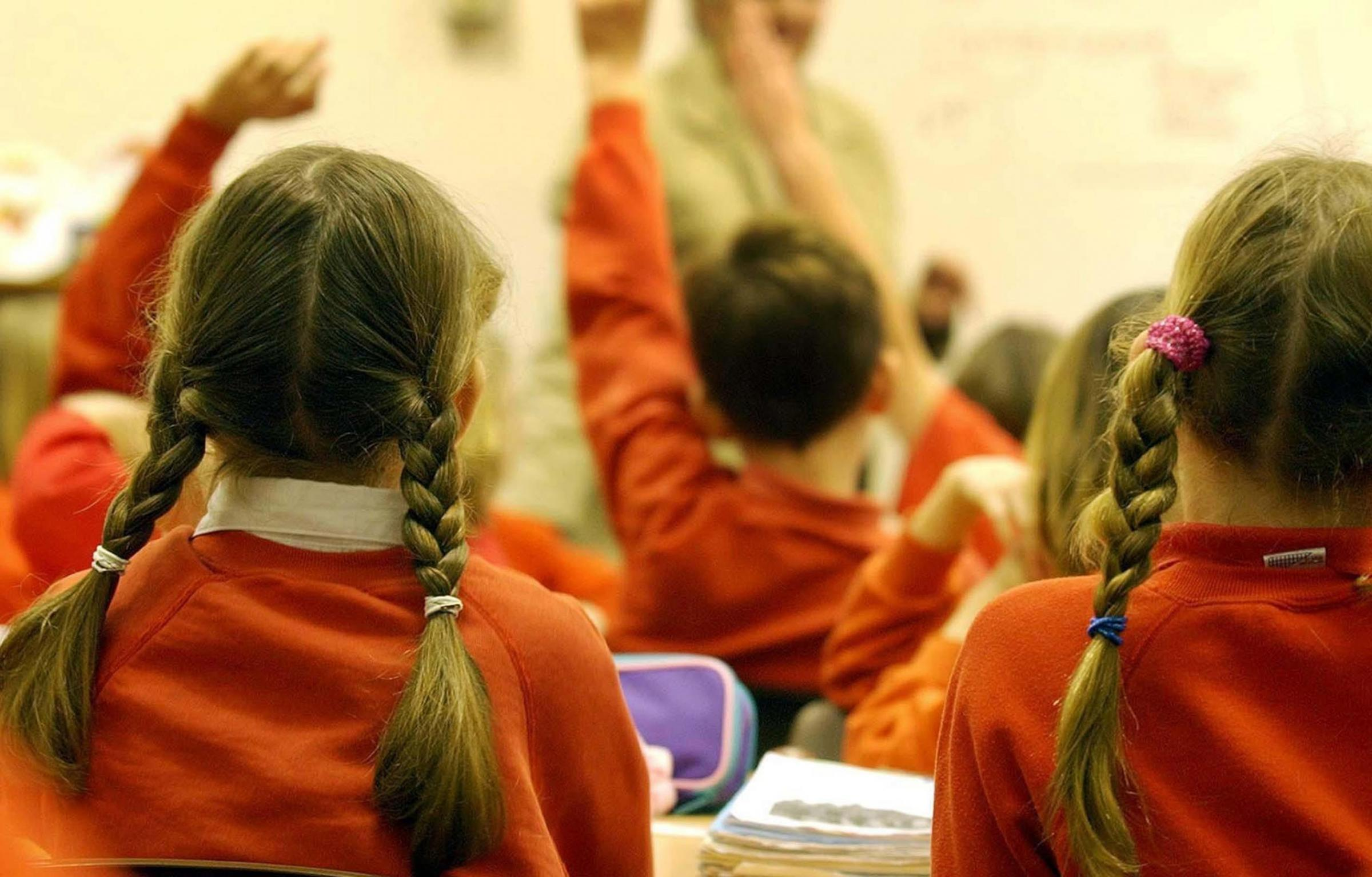 Testing of five-year-olds has brought criticism from the LibDems