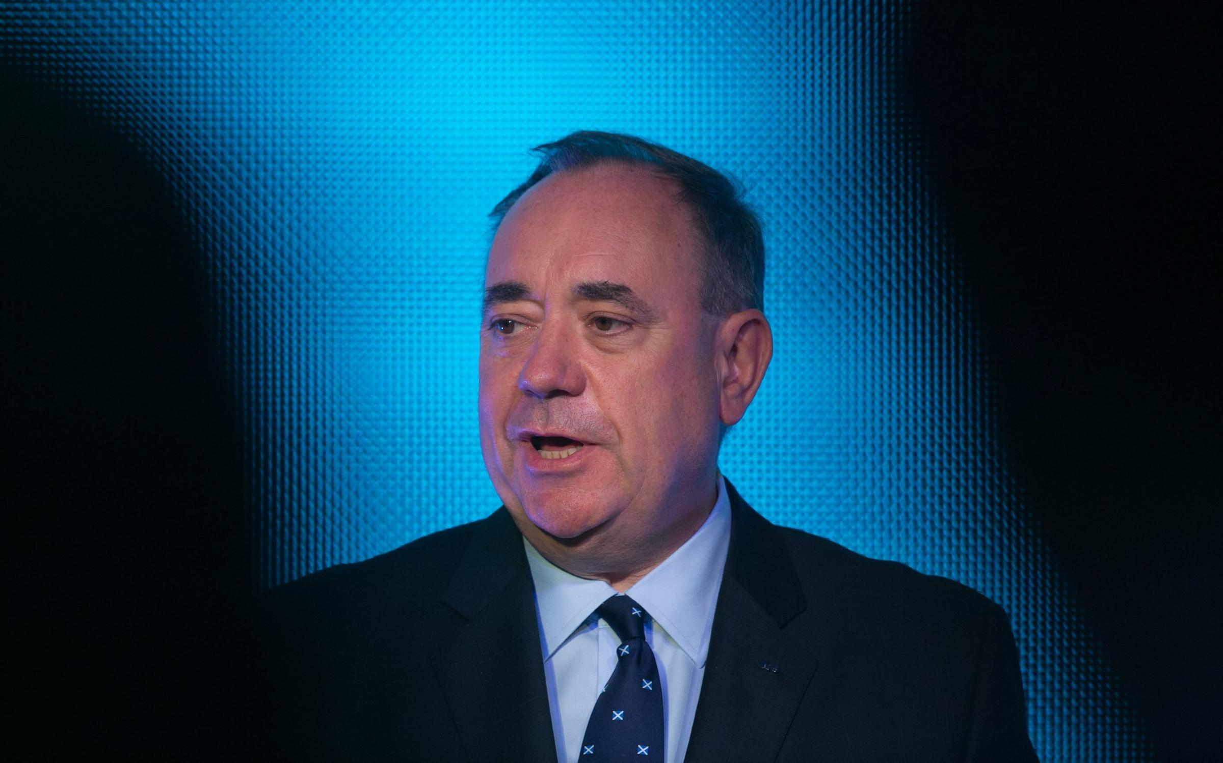 Alex Salmond denies harassment claims and takes Scottish government to court