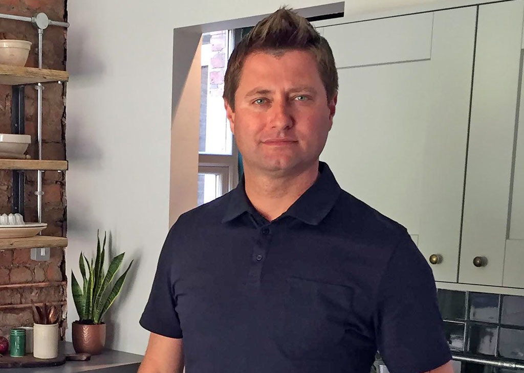 George Clarke heads to Kent for inspiration