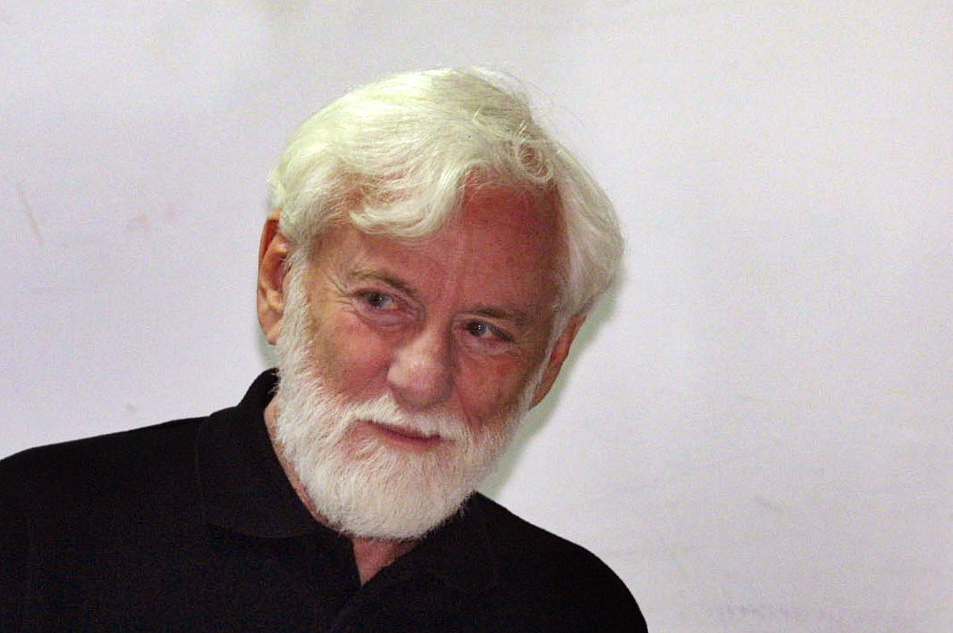 Uri Avnery campaigned for a Palestinian state