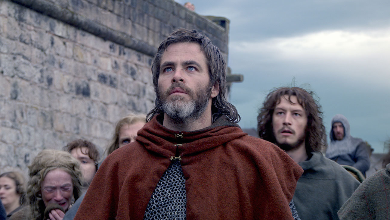 Netflix Debuts Trailer For Outlaw King