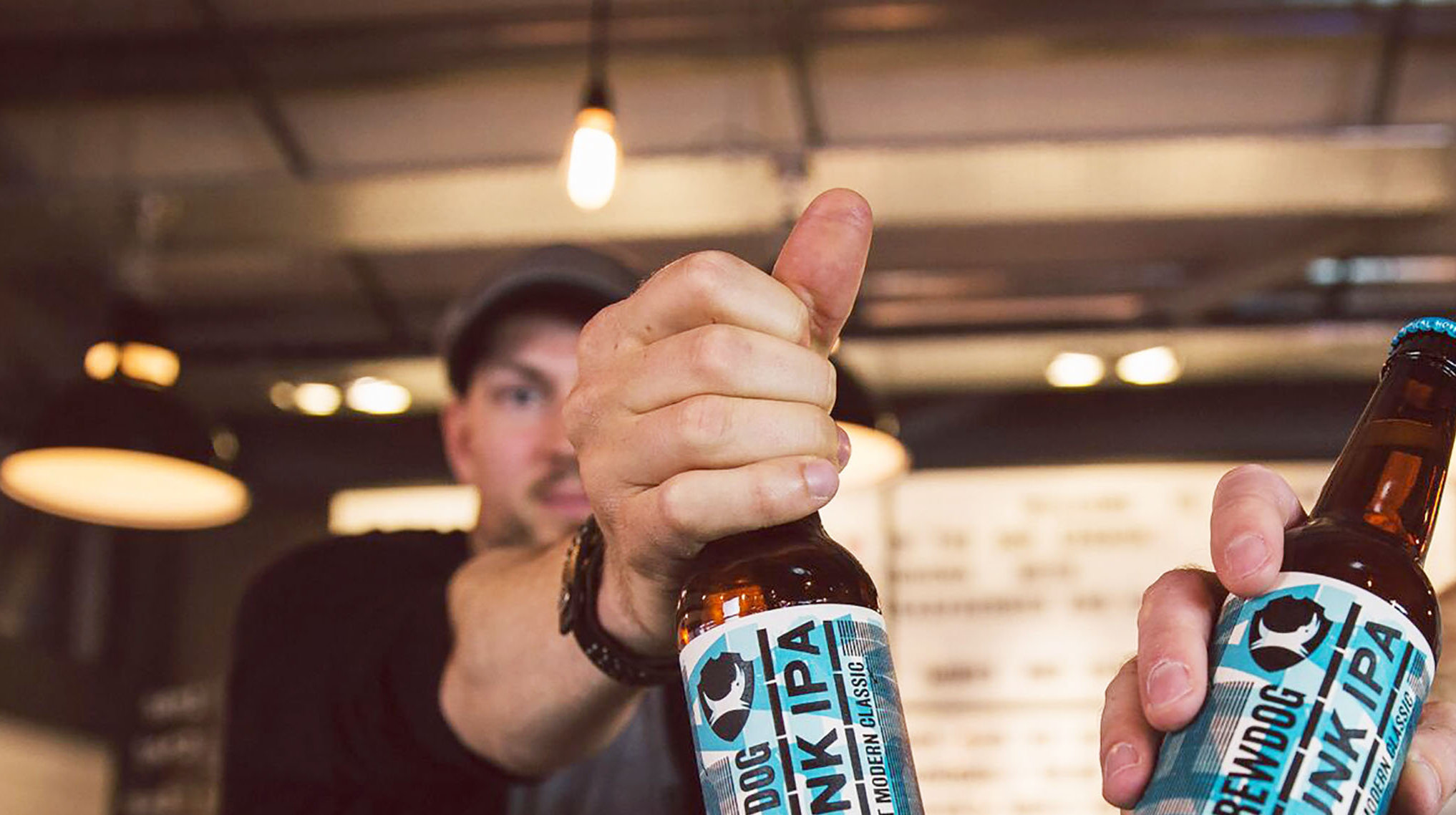 The fifth round of Equity for Punks saw BrewDog set out to raise £10 million